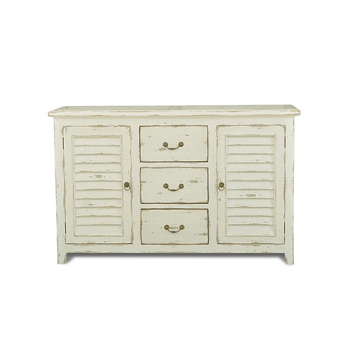 Bramble Shutter Sideboard #27203LTD
