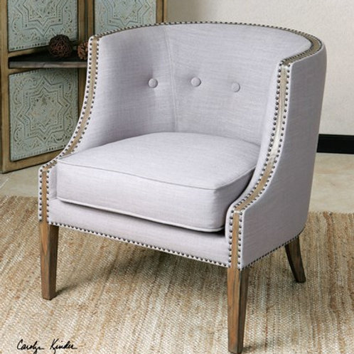 Uttermost GAMILA ACCENT CHAIR #23220