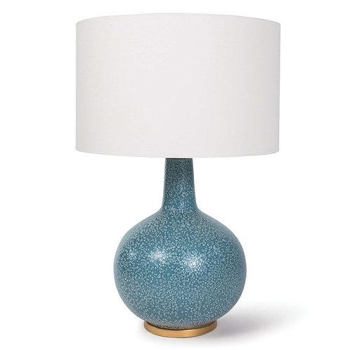 Regina Andrew Blue Moon II Ceramic Table Lamp 13-1226