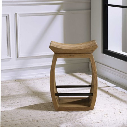 Uttermost CONNOR COUNTER STOOL  #24988