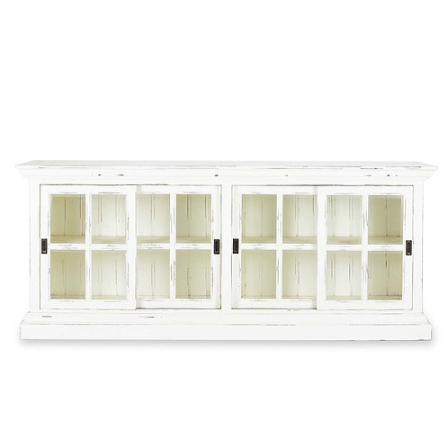 Bramble Julia English Media Cabinet - WHD #25734WHD