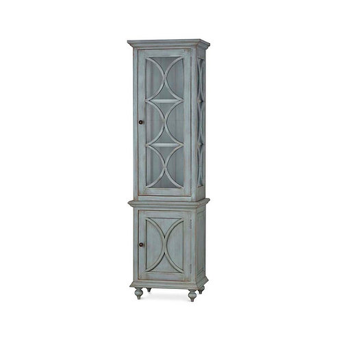 Bramble Hamilton Display Cabinet #26901LTD