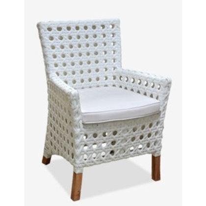 Jeffan Derby Arm Chair #JV-DB119-OU