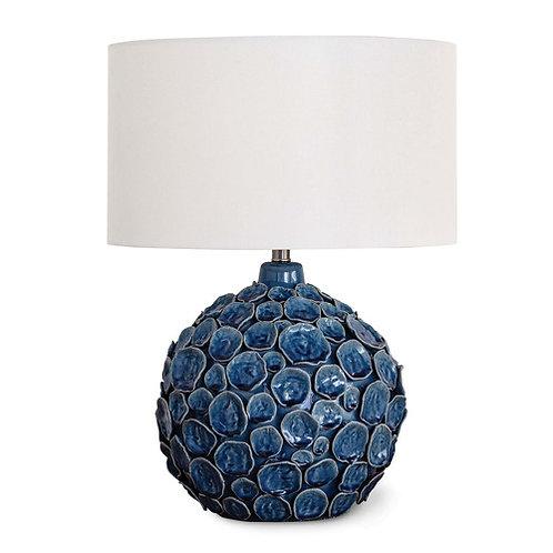 Regina Andrew Lucia Ceramic Table Lamp 13-1366BL
