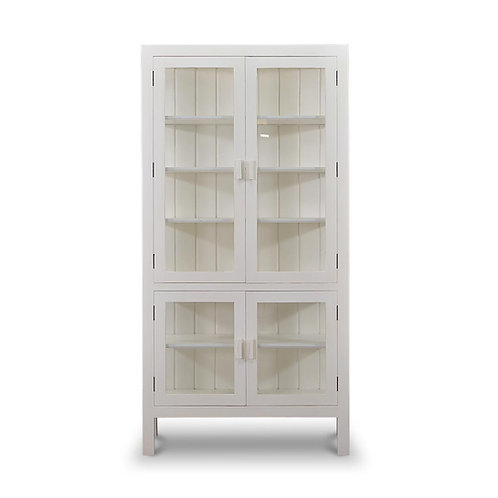 Bramble Alto Display Cabinet #27488LDT
