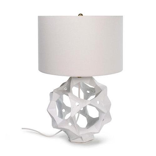 Regina Andrew Celestial Table Lamp 13-1250WT