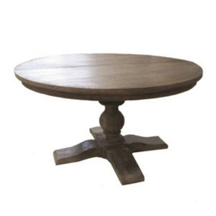 Jeffan Chauncey Round Pedestal #UT-71602-AGP