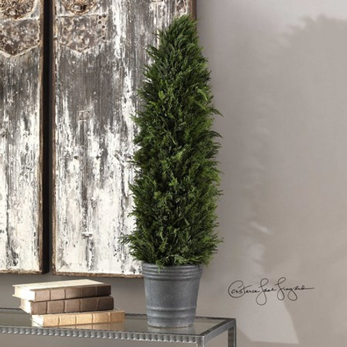 Uttermost CYPRESS CONE TOPIARY #60139