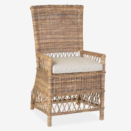 Jeffan Eastport Dining Chair #SD-70459-GR