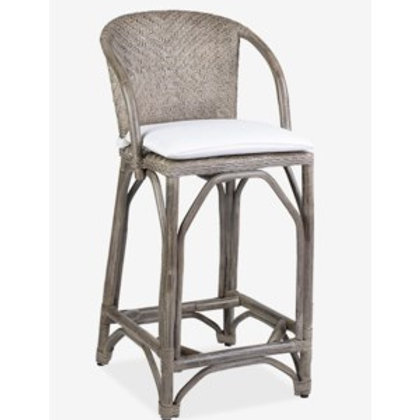 Jeffan Maples Barstool  #SB-58105-VG