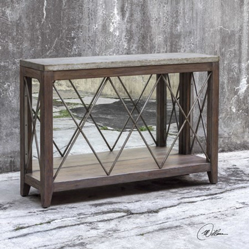 Uttermost DELANCEY CONSOLE TABLE #25765