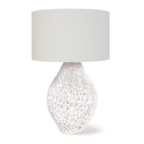 Regina Andrew Jett Table Lamp 13-1261WT