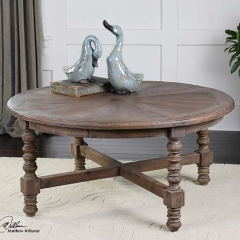 Uttermost SAMUELLE COFFEE TABLE #24345