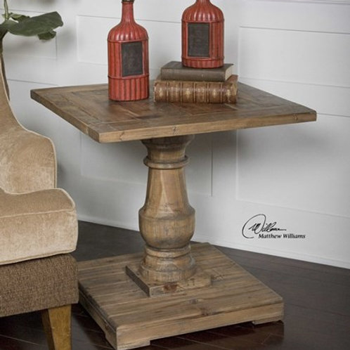 Uttermost STRATFORD END TABLE #24252