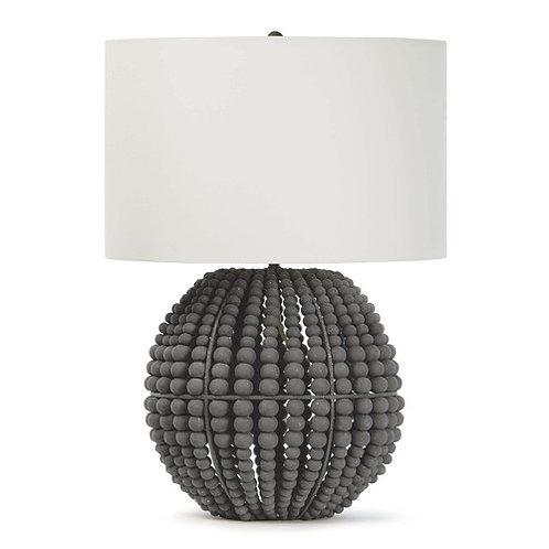 Regina Andrew Tropez Table Lamp 13-1349GRY