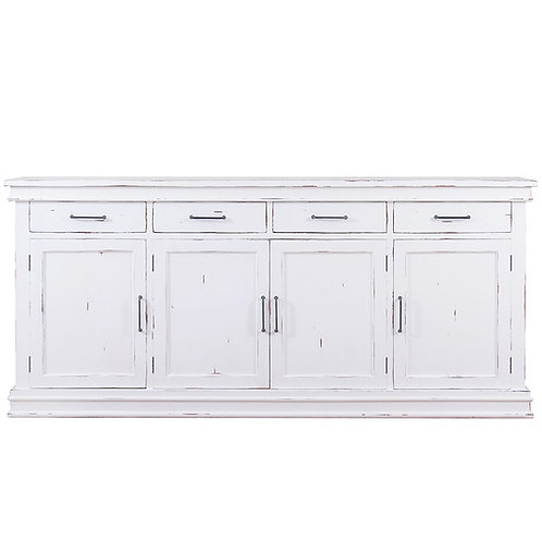 Bramble Williamson Sideboard W/ 4 Doors #90019 LDT