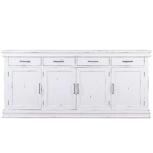Bramble Williamson Sideboard W/ 4 Doors #90019 LDT