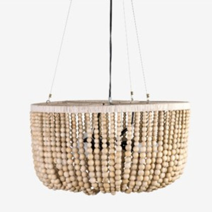 JEFFAN Juliet Beaded Chandelier #LM-3478-NT