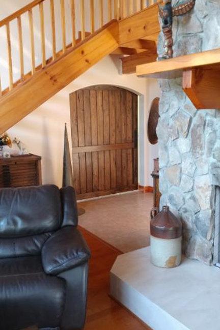 L Single Barn Door