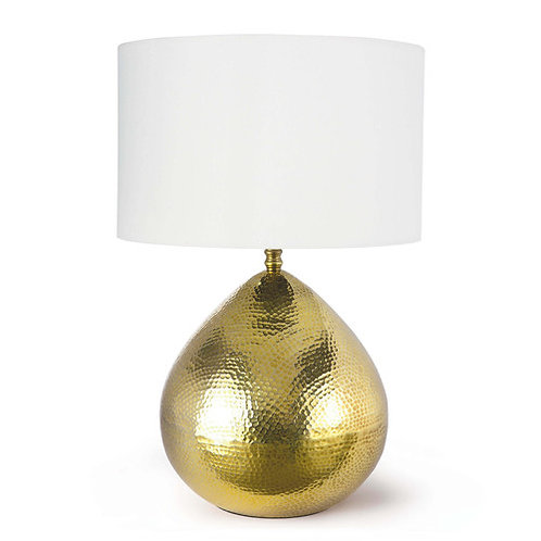 Regina Andrew Hera Table Lamp 13-1320PB