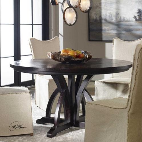 Uttermost MAIVA DINING TABLE 2 CARTON #25861