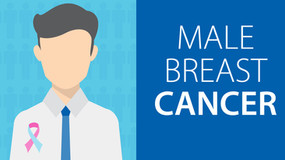 Breast Cancer in Men: Statistics and Facts