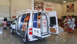 Display Van