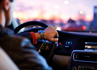 3 Male Cancer Risks Related To Vehicles And Driving