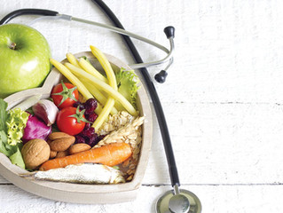 How Good Nutrition Can support Your Breast Cancer Treatment