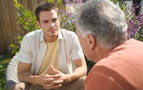 Ways to Show a Family Member They Are Not a Burden