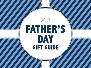 Father's Day- Gift Giving During Cancer Diagnosis