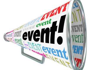 Organize An Event To Raise Awareness