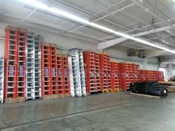 Ladder Inventory