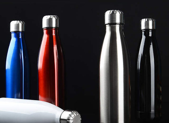 Thermal Water Bottle (Hot/Cold)