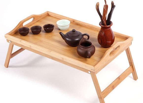 Bamboo Tea Table