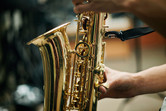 Howard County High School GT Jazz Band