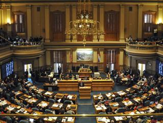 Legislative Update - Summer 2017