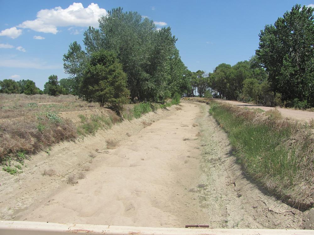 The Colorado Canal