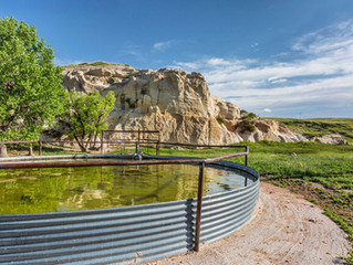 What's in the Central Colorado Water Conservancy District's Ballot Measure?