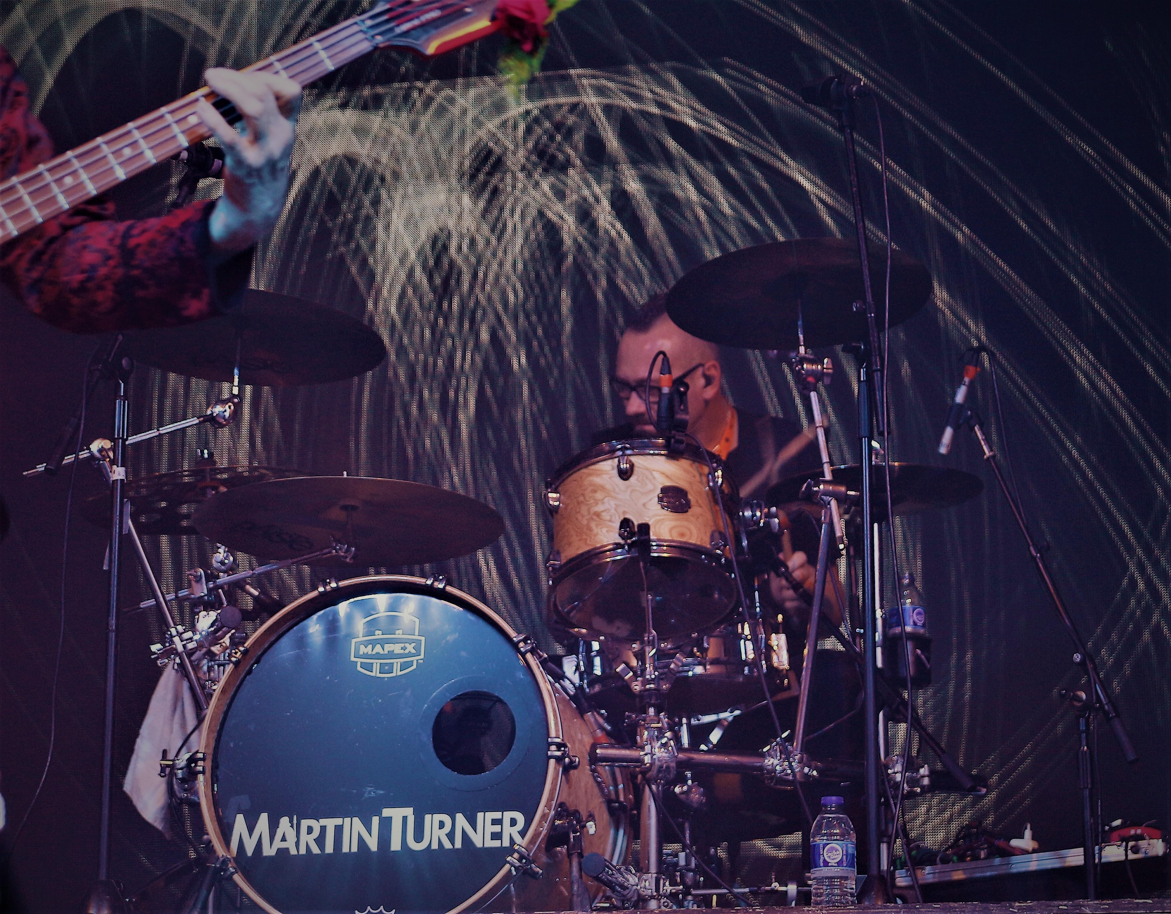 Martin Turner _ HRH Prog VII (34)