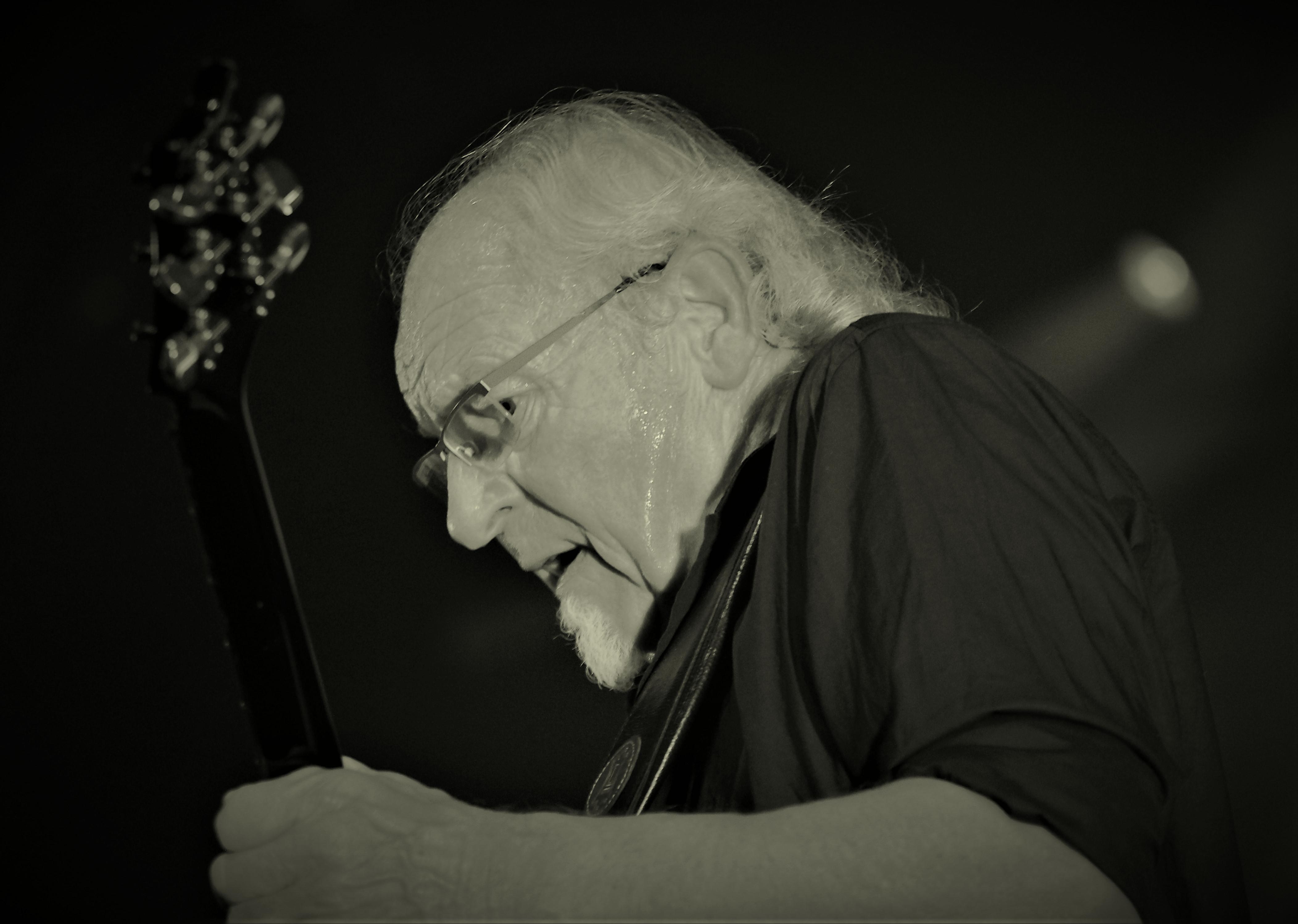 Martin Barre Band - HRH Prog VII (54)