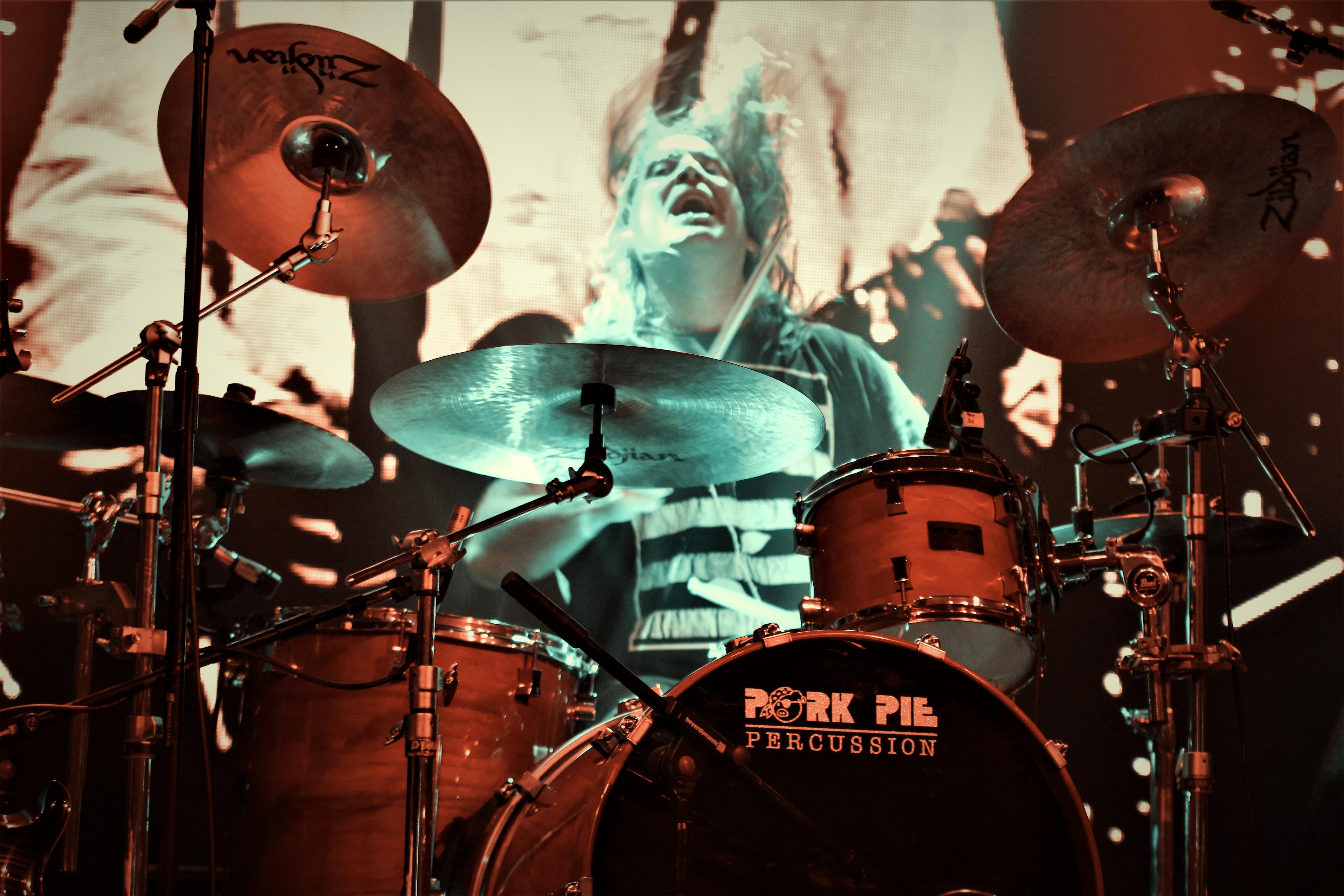 Martin Barre Band - HRH Prog VII (48)