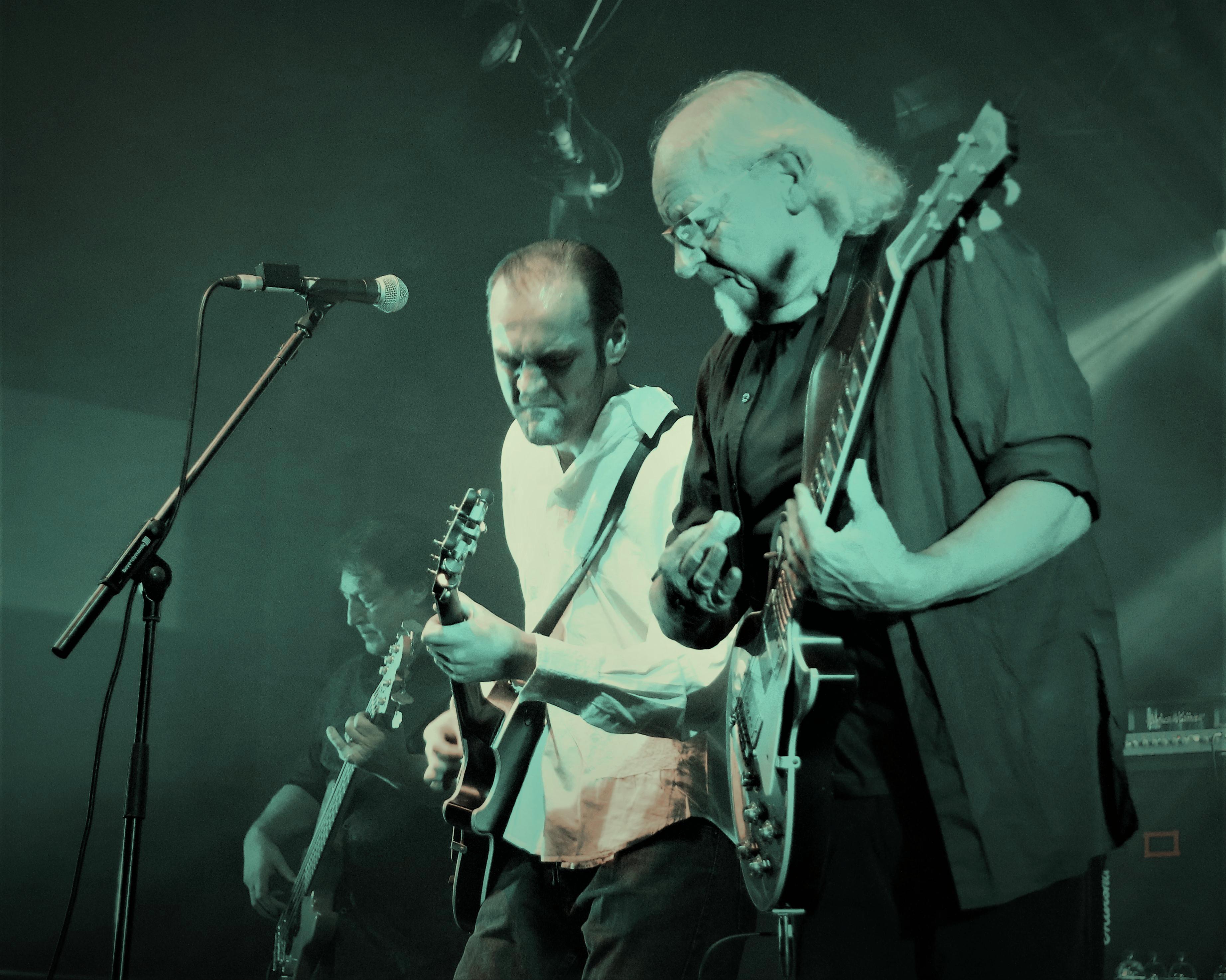 Martin Barre Band - HRH Prog VII (22)