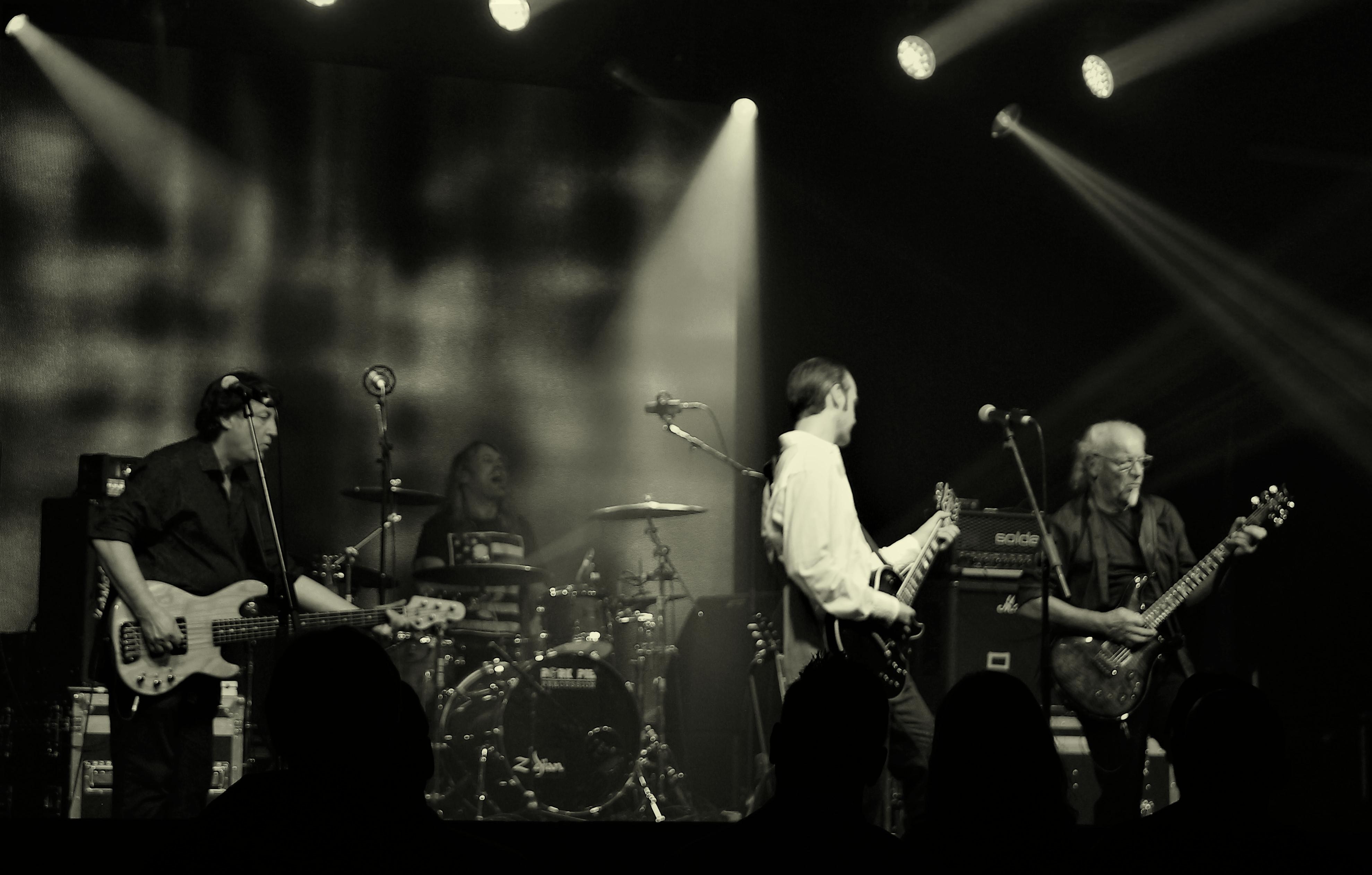 Martin Barre Band - HRH Prog VII (43)