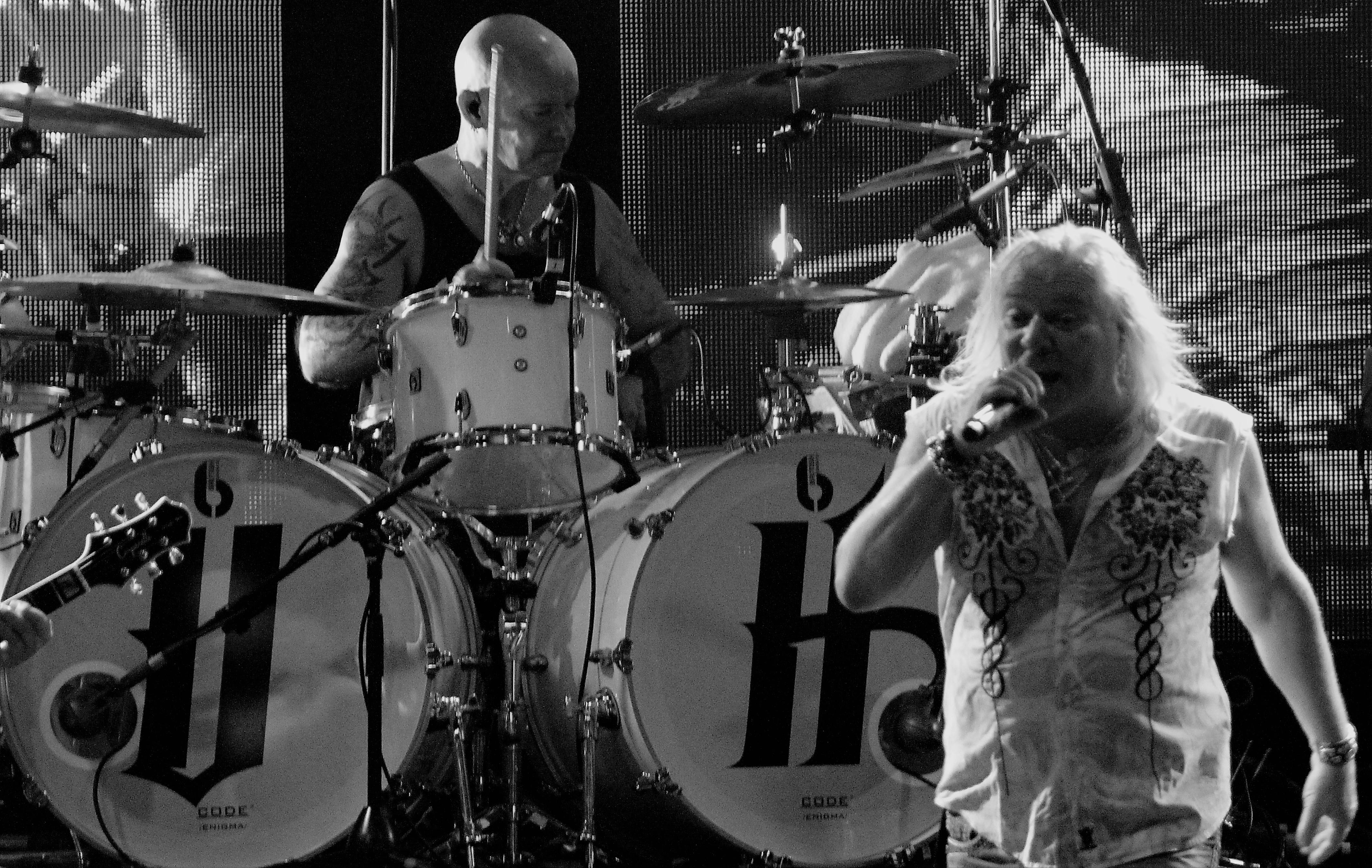 Day 2 - Main Stage_6 - Uriah Heep (19)