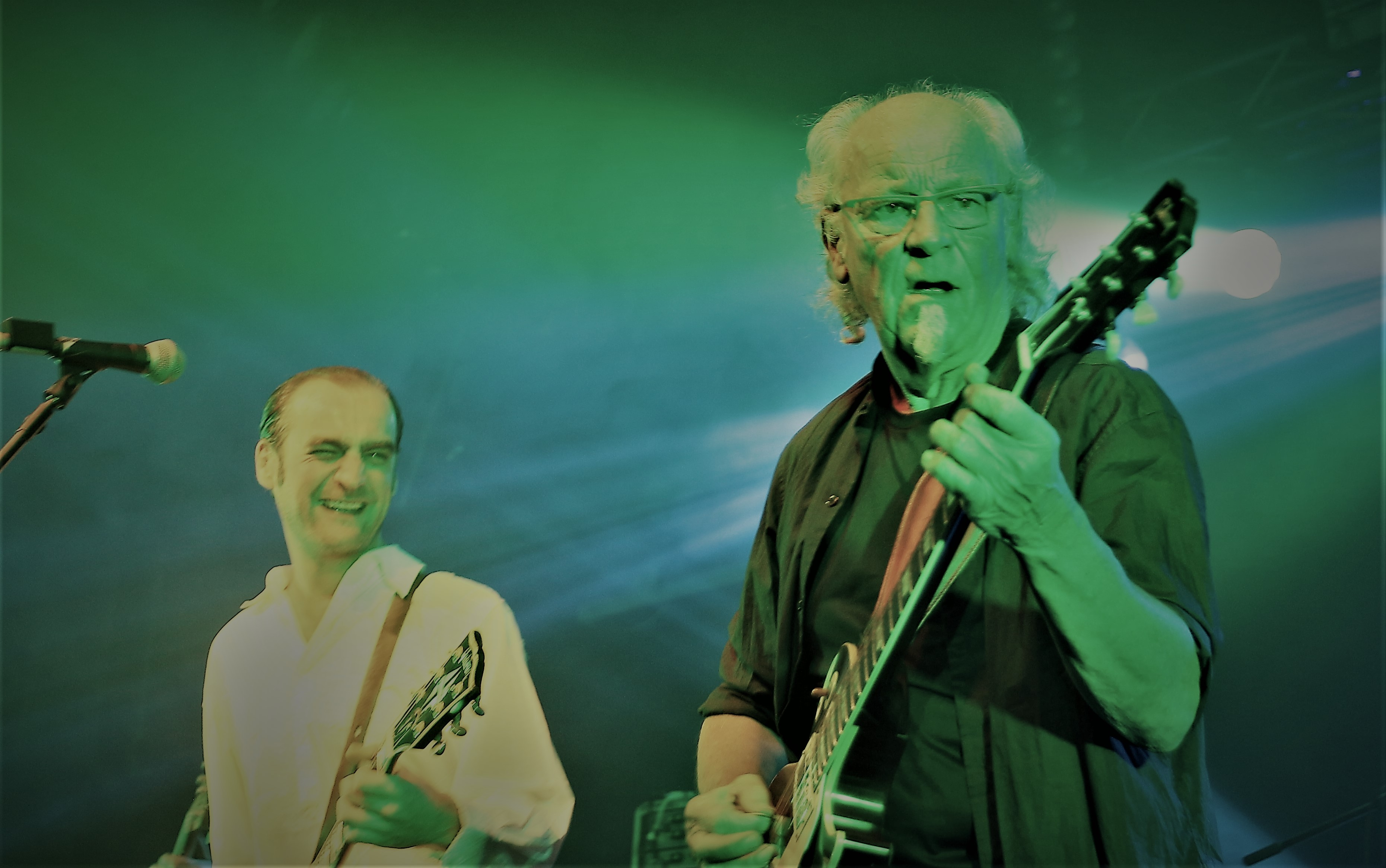Martin Barre Band - HRH Prog VII (19)