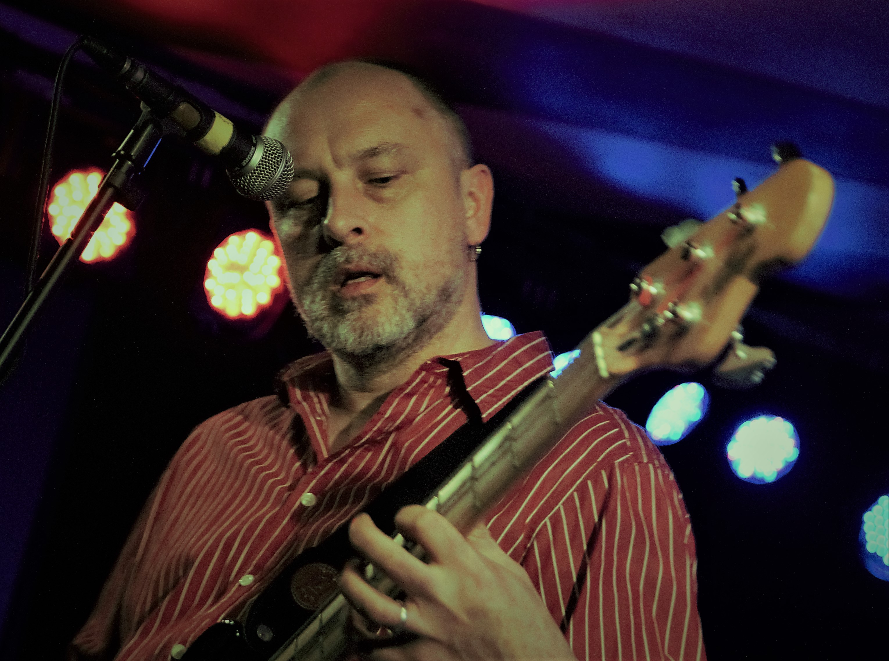 John Hackett Band _ Danfest 8 (5)