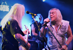 Day 2 - Main Stage_6 - Uriah Heep (3)