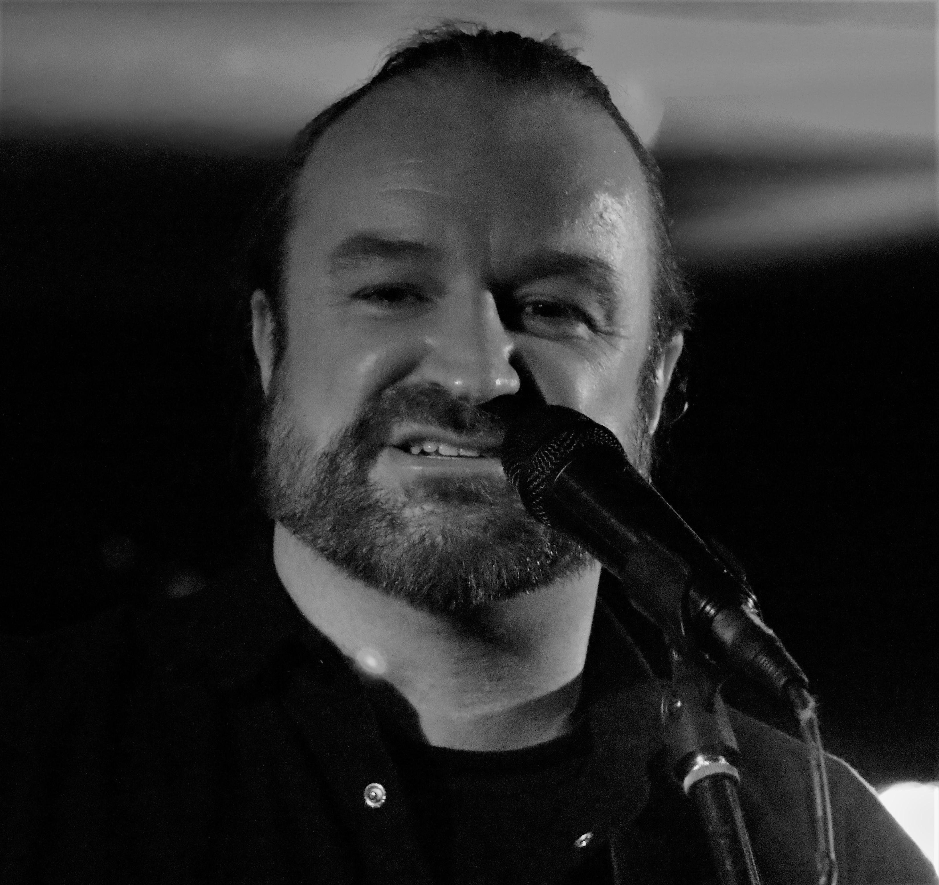 Damian Wilson _ The Musician, Leicester