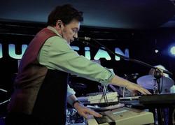John Hackett Band _ Danfest 8 (1)